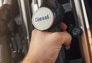 Euro-6-Diesel: Ein Partikelfilter sorgt für geringeren Schadstoffausstoß.