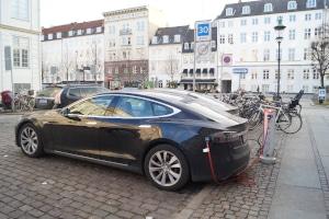 Die Faaren GmbH hat auch Elektrofahrzeuge im Angebot.