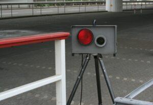 Geblitzt? Ein Fachanwalt für Verkehrsrecht in Bonn kann Sie in einem solchen Fall unterstützen.