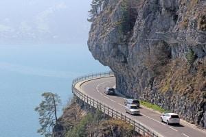 Für Fahranfänger ist in Österreich eine dreijährige Probezeit zu beachten.