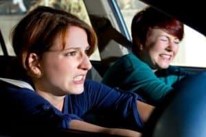 Fahranfänger in der Probezeit: Eine Gefahr im Straßenverkehr?
