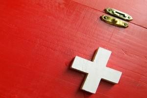 Fahren ohne Fahrerlaubnis in der Schweiz kann auch teuer werden.