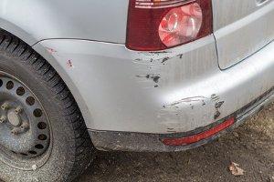 Fahrerflucht: Führt ein kleiner Kratzer schon zu einer Strafe?