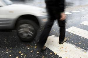 Aus Angst vor den Konsequenzen entscheiden sich einige Fahrer, nach einem Unfall Fahrerflucht zu begehen.