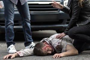 Autofahrer können fahrlässige Körperverletzung auch beim Auffahrunfall begehen.