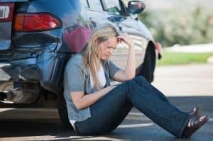 Haben Angehörige eine fahrlässige Tötung miterlebt, kann ein Schockschaden entstehen.