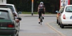 Wer sein Fahrrad codieren lässt, ist bei Diebstählen auf der sicheren Seite