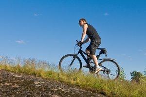 Bevor Sie ein Fahrrad kaufen, sollten Sie sich im Klaren darüber sein, was es können muss.