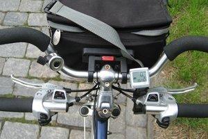 Bevor Sie eine Fahrrad-Lenkertasche einem Test unterziehen, sollten Sie Ihre Ansprüche und Wünsche definieren.