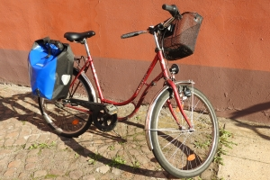Fahrradreifen: Die verschiedenen Größen bedürfen einer Erklärung.