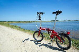 Wollen Sie eine Fahrradtour planen, sollten Sie auch bei der ausgewählten Strecke einiges bedenken.