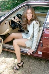 Das Fahrtraining für Frauen: Eine andere Art Sicherheit zu trainieren.