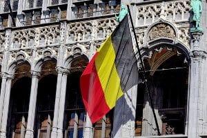 Das Fahrverbot in Belgien beträgt nur 15 Tage. Es kann aber verlängert werden.