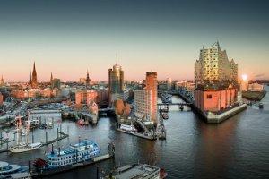 Fahrverbot für Diesel in Hamburg: Ab wann ist dieses gültig?
