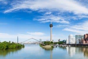 Wird das Fahrverbot in Düsseldorf für Dieselfahrzeuge bald in Kraft treten?