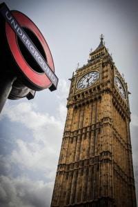 Fahrverbot: In England wird die Dauer durch Gerichte festgelegt.