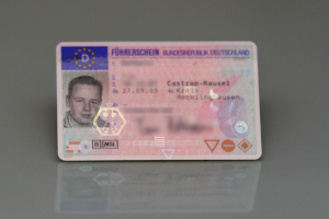Vom Fahrverbot freikaufen: Dadurch können Sie Ihren Führerschein behalten.