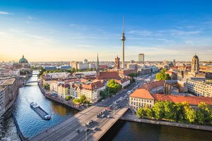 Das Fahrverbot für Diesel in Berlin soll für eine reinere Luft in der Hauptstadt sorgen.