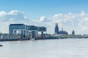 Über ein Fahrverbot in Köln kann nur gemutmaßt werden.