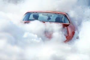 Ein Fahrverbot wird in München für ältere Diesel diskutiert.