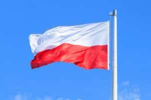 Für Deutsche gilt das Fahrverbot nur in Polen.