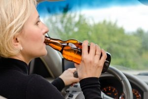 Nicht immer ein normales Fahrverbot: Wie viel Promille führen zu welcher Sanktion?