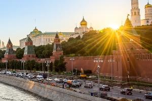 Fahrverbot in Russland: Eine Vollstreckung in Deutschland gibt es nicht.