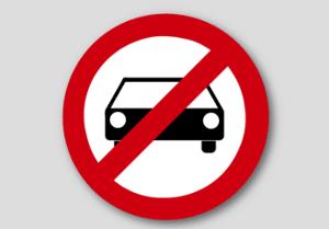 Geschwindigkeitsüberschreitung: Neben Bußgeldern und Punkten kann auch ein Fahrverbot drohen.