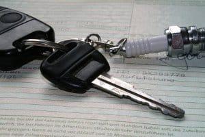 Wie können Sie den Fahrzeughalter ermitteln?