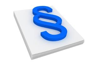Bei Verlust von einem Fahrzeugschein ist eine Erklärung an Eides Statt notwendig, um ein neues Dokument zu erhalten.