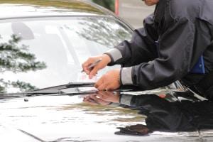 Was können Sie tun, wenn Sie einen Strafzettel von der fair parken GmbH erhalten haben?