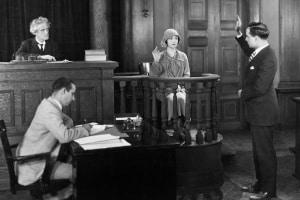Falsche Angaben im Anhörungsbogen: Kann das strafbar sein?