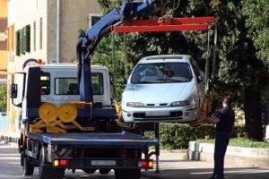 Wann können Sie Falschparker auf dem Privatparkplatz abschleppen lassen?