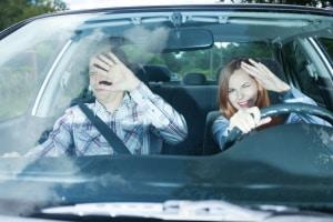 Der Fernlichtassistent soll sicherstellen, dass andere Verkehrsteilnehmer nicht geblendet werden.