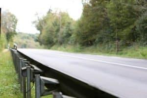 Das Fernstraßengesetz legt fest, welche Straßen als Fernstraßen gelten.