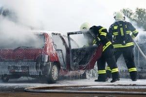 Nicht nur die Feuerwehr ist vom Diesel-Fahrverbot ausgeschlossen.