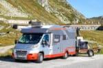 Durch die Basis vom Fiat Ducato ist die Schummelsoftware auch bei Wohnmobilen verschiedener Hersteller zu finden.