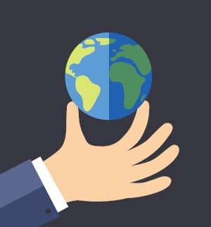 Die ersten 3 Zeichen der FIN bilden den Weltherstellercode.