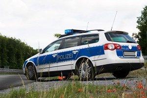 Flucht vor der Polizei: Ist eine Strafe für den Widerstand gegen Vollstreckungsbeamte immer gerechtfertigt?
