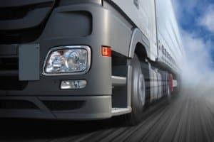 Die Förderung von Elektro-Lkw soll den Umweltschutz voranbringen.