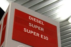 Auch der Autokonzern Ford ist vom Diesel-Skandal betroffen.