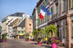 Wie in Deutschland wird in Frankreich das Fahrverbot für Diesel mittels Umweltzonen geregelt.
