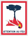Frankreich: Warnung vor Waldbrandgefahr