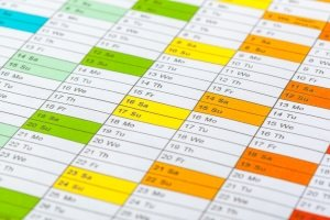 Führerschein für 1 Monat abgeben: Welcher Zeitraum ist damit genau gemeint?
