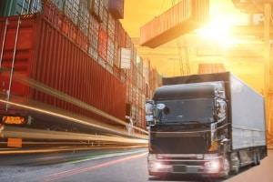 Führerschein verlängern: Beim LKW ist das eine gesetzlich bestimmte Pflicht.