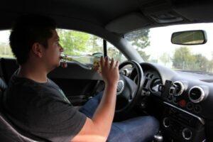 Führerscheinentzug wegen Alkohol am Steuer