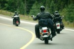 Die Führerscheinklasse A für das Motorrad schließt alle anderen A-Fahrerlaubnisklassen ein.