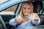 Führerscheinprüfung bestehen: Ohne Fahrschule gibt es keine Fahrerlaubnis.