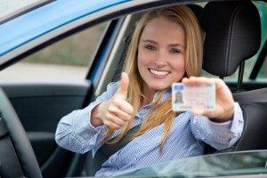 Geblitzt in der Probezeit: Was heißt das für den Führerschein?