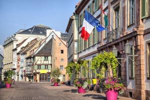 Geblitzt in Frankreich: Müssen Sie das Bußgeld bezahlen?